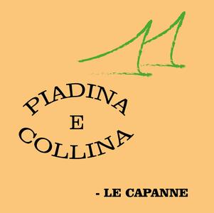 Piadina e Collina
